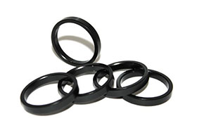 Headset Spacer 5mm - (5/Pack)
