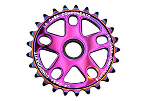 CNC Alloy Sprocket