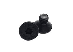 Replacement Gyro Tab/Cable Mount Screws (Pair)